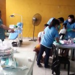 Abad, Macario and Unciano's Dental Mission treats 211 Patients (9)