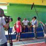 """GMA 7 covers """"Kamustahan sa Pagbabago"""" (103)"""