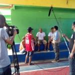 """GMA 7 covers """"Kamustahan sa Pagbabago"""" (104)"""