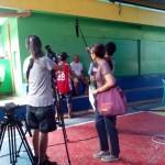 """GMA 7 covers """"Kamustahan sa Pagbabago"""" (105)"""