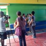 """GMA 7 covers """"Kamustahan sa Pagbabago"""" (106)"""