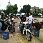 Kaisa Batasan carries CguradoNACO in a Motorcade (12)