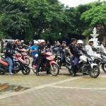 Kaisa Batasan carries CguradoNACO in a Motorcade (14)