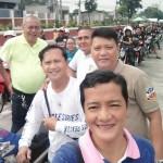 Kaisa Batasan carries CguradoNACO in a Motorcade (16)