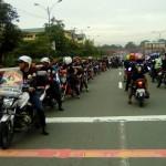 Kaisa Batasan carries CguradoNACO in a Motorcade (20)