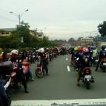Kaisa Batasan carries CguradoNACO in a Motorcade (21)