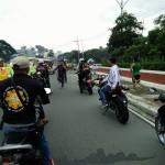 Kaisa Batasan carries CguradoNACO in a Motorcade (22)