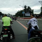Kaisa Batasan carries CguradoNACO in a Motorcade (23)