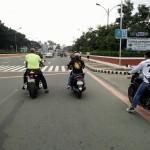 Kaisa Batasan carries CguradoNACO in a Motorcade (25)