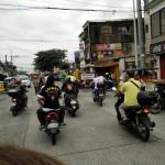 Kaisa Batasan carries CguradoNACO in a Motorcade (27)