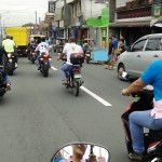 Kaisa Batasan carries CguradoNACO in a Motorcade (29)