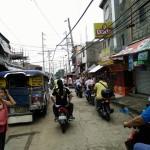 Kaisa Batasan carries CguradoNACO in a Motorcade (30)