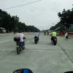 Kaisa Batasan carries CguradoNACO in a Motorcade (33)