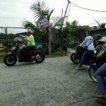 Kaisa Batasan carries CguradoNACO in a Motorcade (34)