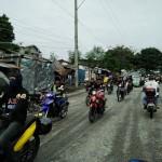 Kaisa Batasan carries CguradoNACO in a Motorcade (38)