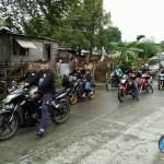 Kaisa Batasan carries CguradoNACO in a Motorcade (40)