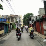 Kaisa Batasan carries CguradoNACO in a Motorcade (44)