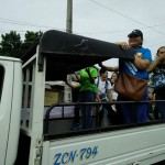 Kaisa Batasan carries CguradoNACO in a Motorcade (46)