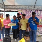 Kaisa Batasan celebrates Sec. Misolas and Purok Leader Dagioposo's Birthdays (2)