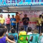 Kaisa Batasan celebrates Sec. Misolas and Purok Leader Dagioposo's Birthdays (5)