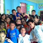 Kgd. Custodio spends Time with SpEd Pupils (1)
