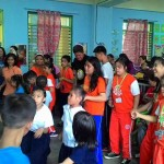 Kgd. Custodio spends Time with SpEd Pupils (2)