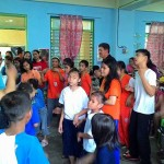 Kgd. Custodio spends Time with SpEd Pupils (3)