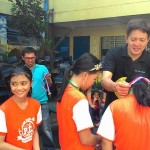 Kgd. Custodio spends Time with SpEd Pupils (7)