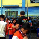 Kgd. Custodio spends Time with SpEd Pupils (9)