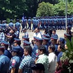 NCRPO awards Batasan Hills for being Most Outstanding BPAT (2)