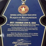 NCRPO awards Batasan Hills for being Most Outstanding BPAT (20)