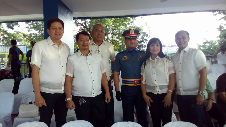 NCRPO awards Batasan Hills for being Most Outstanding BPAT (21)