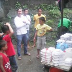The Captain, The President and CguradoNACO extend Help to Calamity Victims (3)