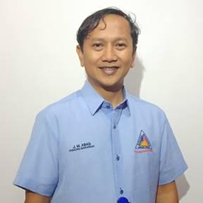 Hon. John M. Abad Barangay / Lupon Chairman