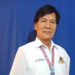 Dr. Pedro Jerry D. Baliang, DVM