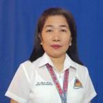 Mrs. Leonora Gina P. Dela Rosa