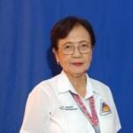 Mrs. Erlinda R. Dimzon