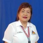 Mrs. Rosalinda B. Gabriel