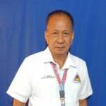 Mr. Renato B. Miras